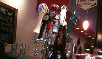 The 15 Best Places for Sam Adams in Dallas