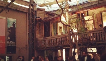 The 15 Best Places for Arts in Athens
