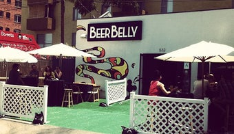The 15 Best Places for a Craft Beer in Los Angeles