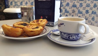 The 15 Best Places for Tarts in Lisbon