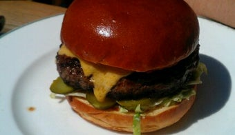 The 15 Best Places for Black Angus in London