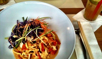 The 15 Best Places for Pad Thai in Prague