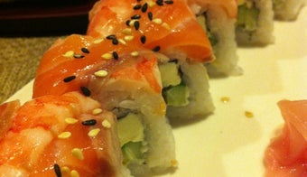 The 15 Best Places for Sushi in Cebu City
