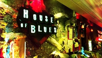 The 15 Best Places for Blues Music in Las Vegas