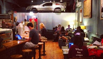 The 15 Best Coffee Shops in Chicago