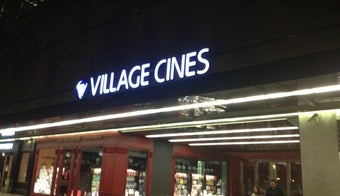 The 15 Best Places for Movies in Buenos Aires