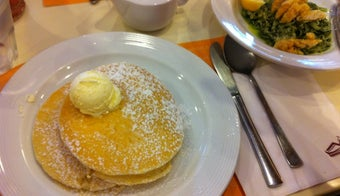 The 15 Best Places for Pancakes in Cebu City