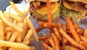The 15 Best Places for French Fries in Santa Barbara
