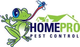 HomePro Pest Control