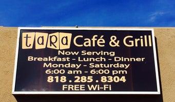 TARA Café & Grill