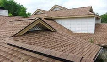 Palace Roofing Restoration and Gutter