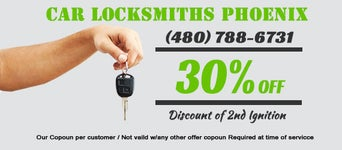 Car Locksmiths Phoenix
