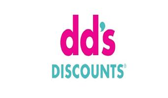 dd's DISCOUNTS