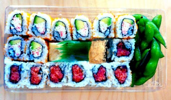 Sushi Sho Montana