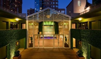 The Spa at the OUT NYC