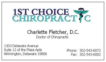 1st Choice Chiropractic