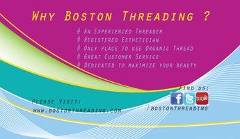 Boston Threading