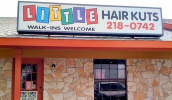 Little Hair Kuts