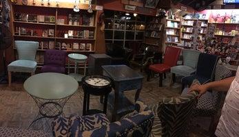 Upstart Crow Bookstore & Coffee House