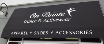 On Pointe Dance & Activewear