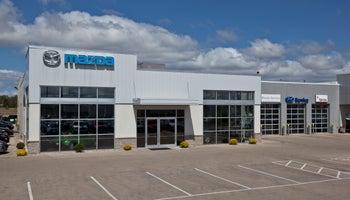 Bergstrom Victory Lane Imports (Hyundai, Mazda, Mitsubishi & Nissan)