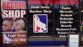 Fade Away Barbershop