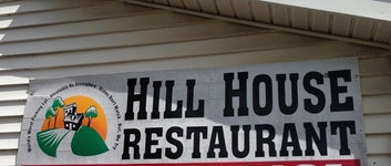 Hill House Restaurant