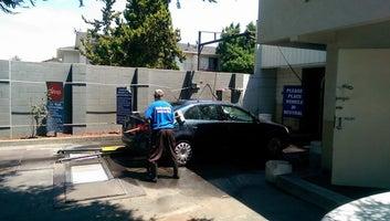 San Leandro Arco U0026 Car Wash