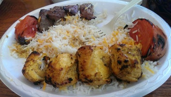 Moby Dick House of Kabob