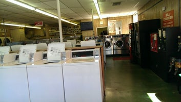 Coin Laundry Express