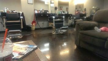 The Loft Barber & Beauty