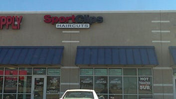 Sport Clips Haircuts of Northwest Expressway