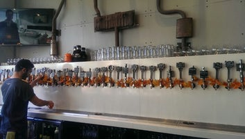 Crafted Tap House & Kitchen