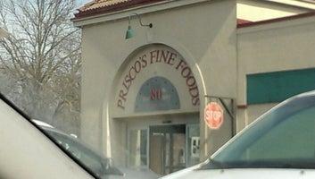 Prisco's Fine Foods