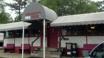 Smokey's BBQ Shack