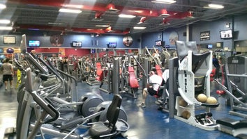 Synergy Fitness Clubs (Staten Island)