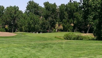 South Suburban Golf Course