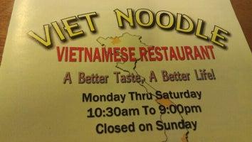 Viet Noodle