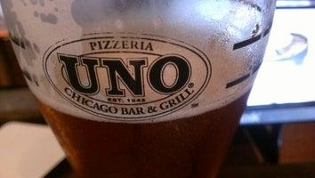 Uno Pizzeria & Grill - Virginia Beach