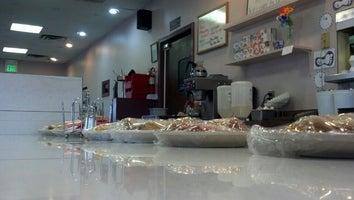12th Street Cafe