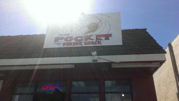 The Pocket Burger Shack