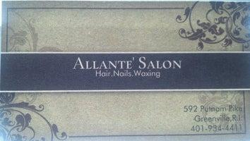 Allante' Salon