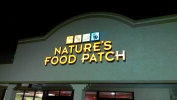 Nature's Food Patch Market & Cafè
