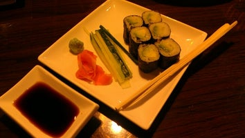 Fuji Asian Cuisine