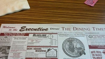 Executive Diner