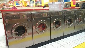 IB Super Wash 'n Dry