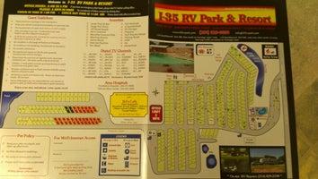I-35 RV Park & Resort