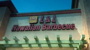 L&L Hawaian BBQ