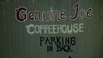 Genuine Joe Coffeehouse