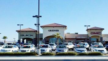 Greiner Buick GMC Dealer